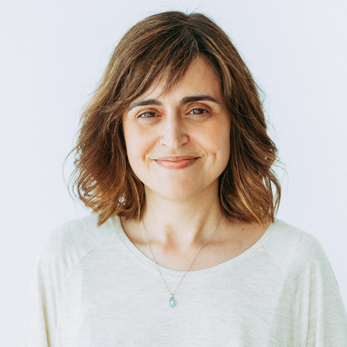 Mireia Navarro